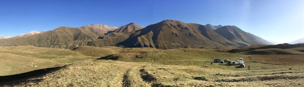 Wesser University Kirgistan